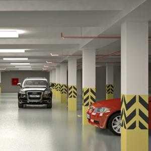 Автостоянки, паркинги Юрьевца