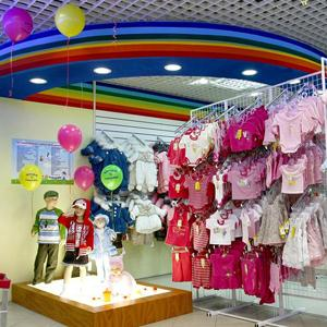 Детские магазины Юрьевца