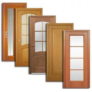 Двери, дверные блоки Юрьевца