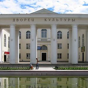 Дворцы и дома культуры Юрьевца