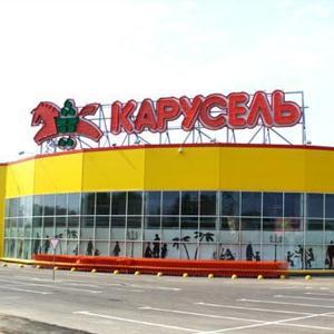 Гипермаркеты Юрьевца