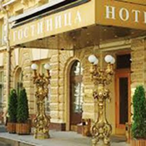 Гостиницы Юрьевца