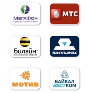 Операторы сотовой связи Юрьевца