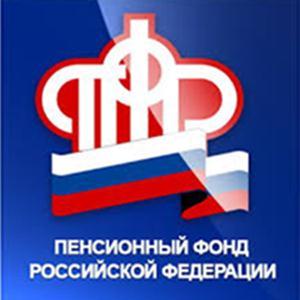 Пенсионные фонды Юрьевца