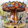 Парки культуры и отдыха в Юрьевце