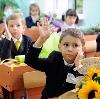 Школы в Юрьевце