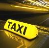 Такси в Юрьевце