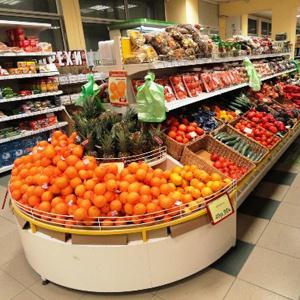 Супермаркеты Юрьевца